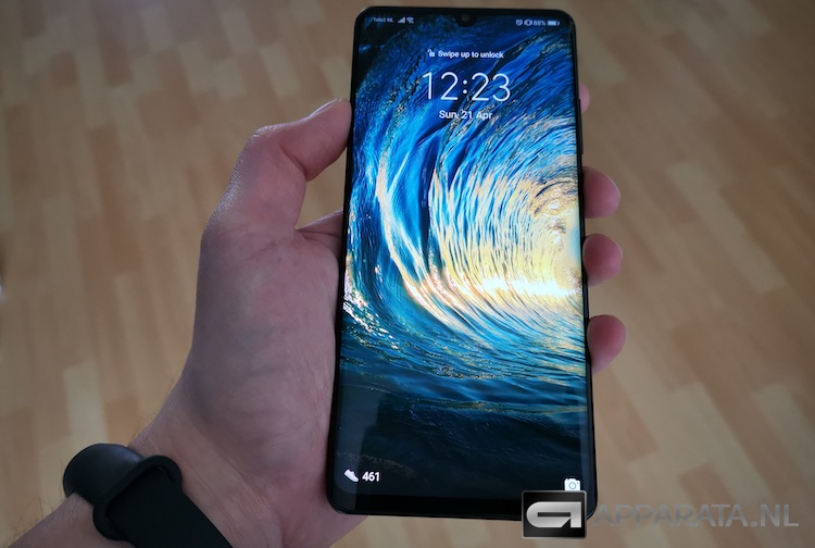 Huawei P30 Pro – Apparata review