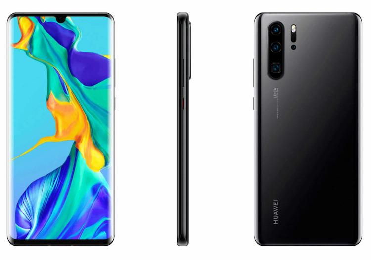 Huawei P30 en P30 Pro: dit zijn de verschillen