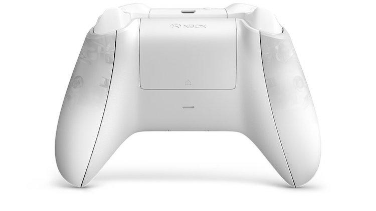 Xbox One krijgt geweldige officiële nieuwe controller