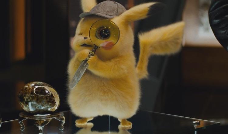 Zo goed doet Detective Pikachu het in Nederland
