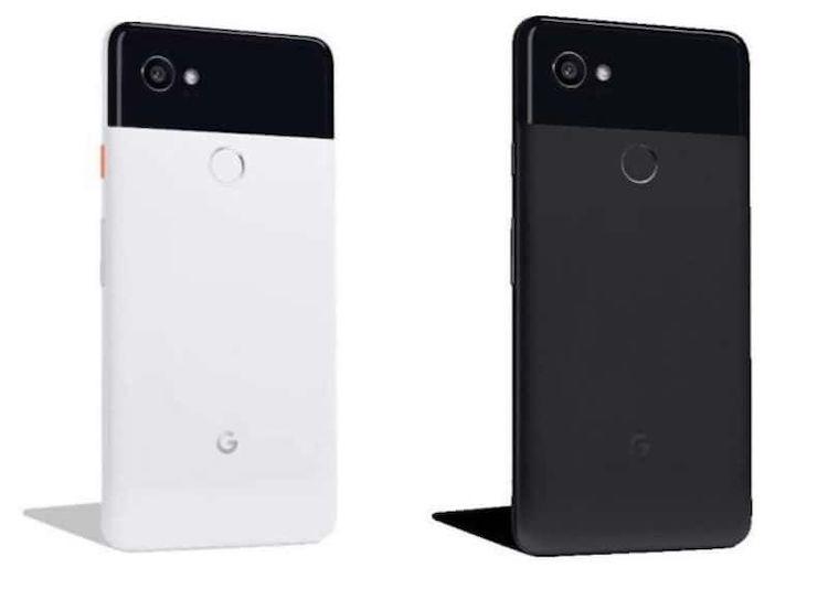 Een eerste blik op de Pixel 4 XL