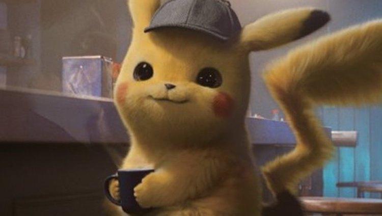 Detective Pikachu online uitgelekt, of toch niet..
