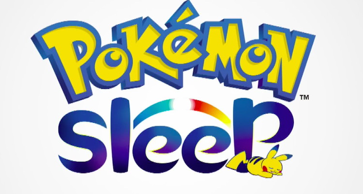Pokémon Sleep: gamen en slapen tegelijkertijd