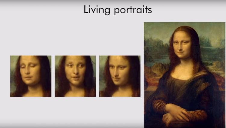 Zo kan Samsung je gezicht tot leven laten komen