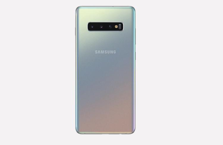 Gave nieuwe kleur voor Samsung Galaxy S10 (Plus)