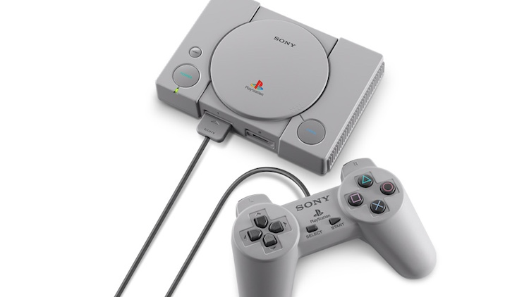 Zo goedkoop was de PlayStation Classic nog nooit!