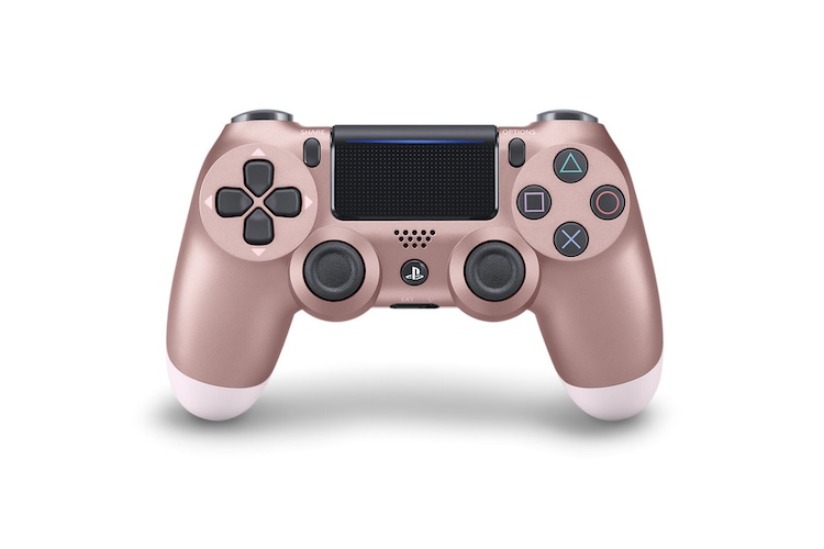 Toffe nieuwe PlayStation 4 controllers gepresenteerd