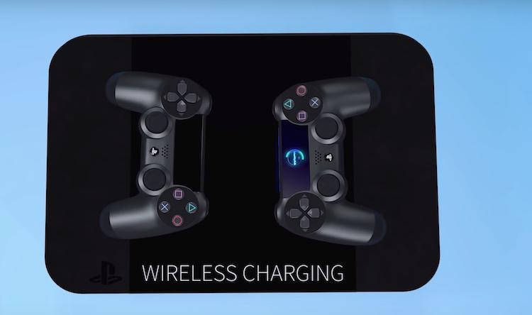 Zo kan de PlayStation 5 eruit komen te zien