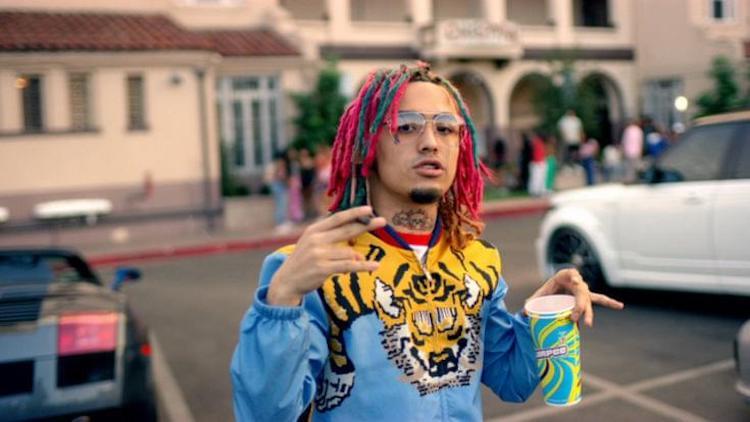 Gucci gang-rapper wil je Bitcoins hebben