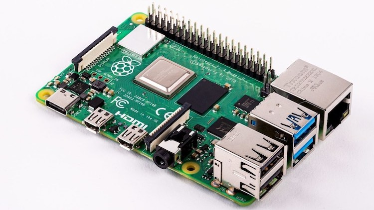 Officieel: dit is de Raspberry Pi 4