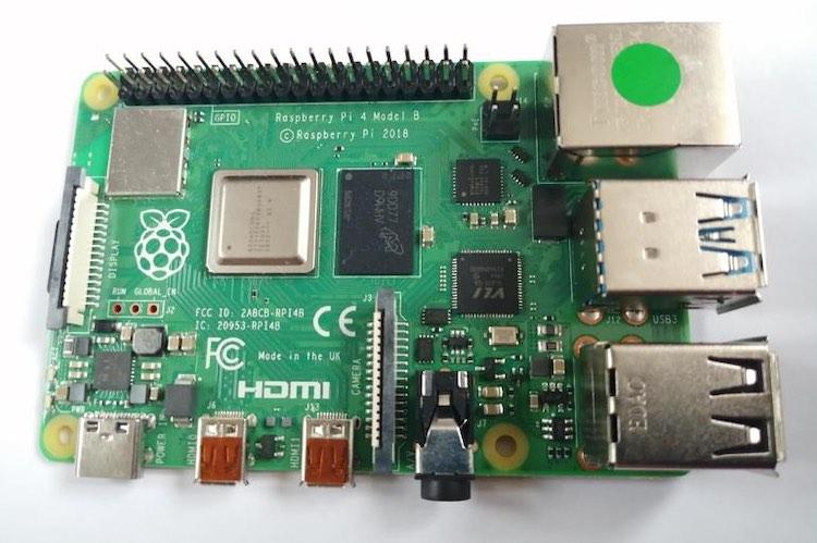 Dit probleem van de Raspberry Pi 4 is nu aangepakt