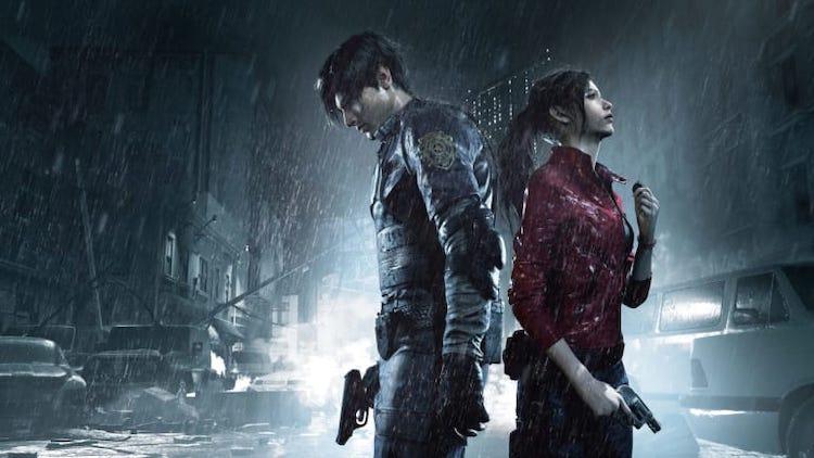 Dit gaat Netflix met de Resident Evil-games doen