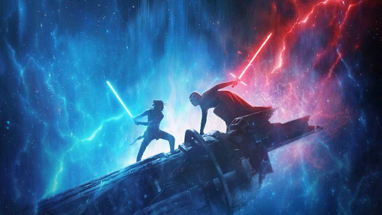 Download Star Wars The Rise Of Skywalker beter niet