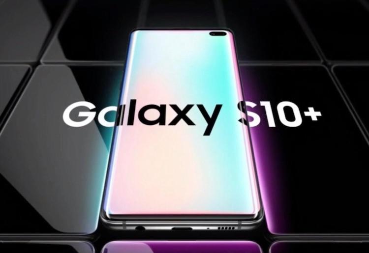 Dit kost het om een Galaxy S10+ van 999 euro te maken