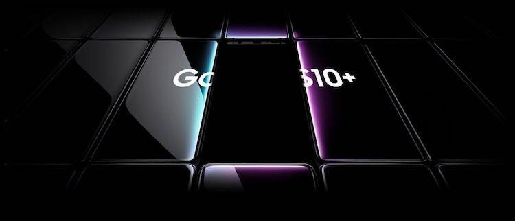 'Samsung werkt aan het perfecte smartphonescherm'