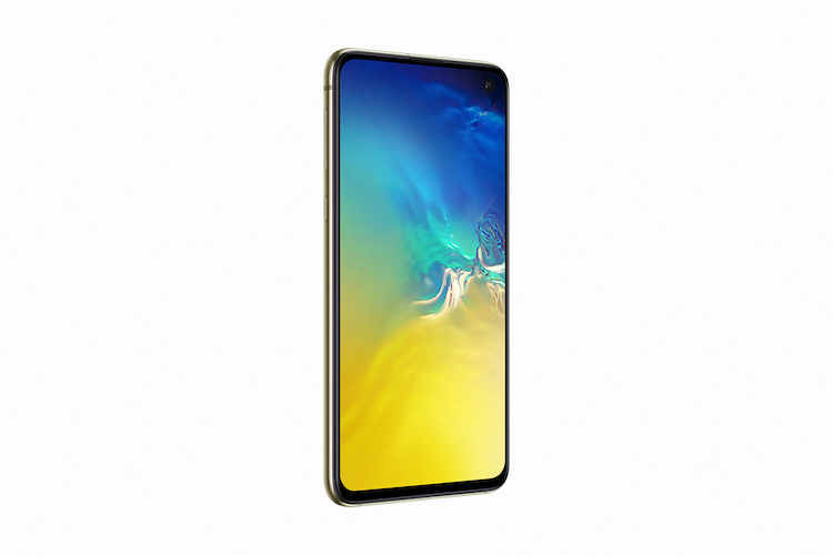 Samsung Galaxy S10e, dé concurrent van de iPhone XR