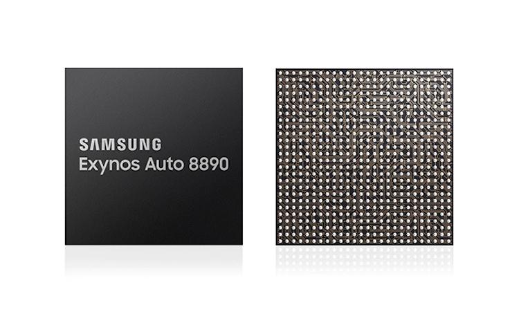 Deze techniek van Samsung komt naar de Audi A4