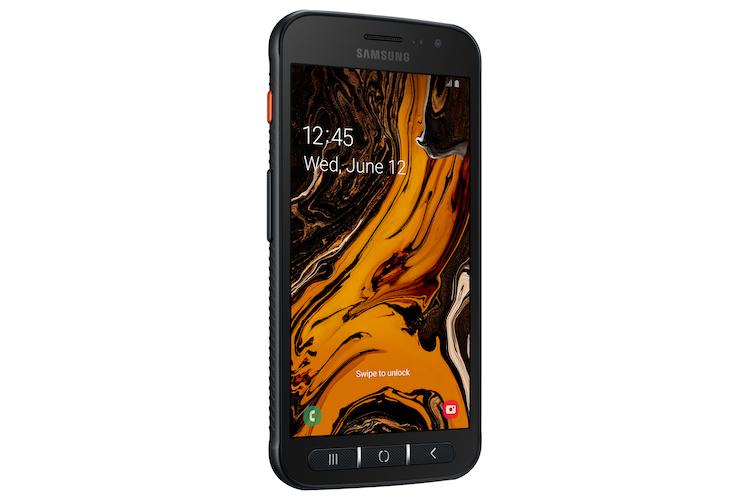 Dit is de nieuwste Samsung Galaxy smartphone