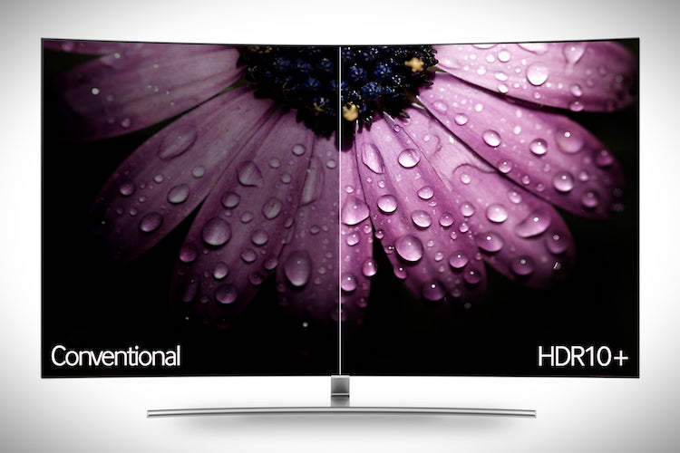 8k en HDR10+ van Samsung voor deze streamingdiensten