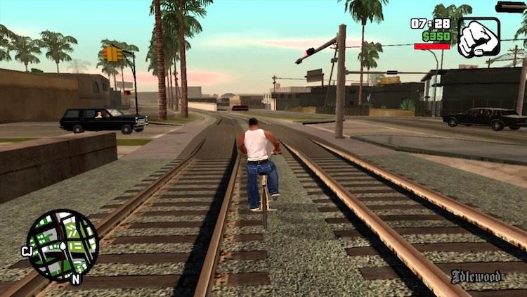 Zo speel je Grand Theft Auto: San Andreas helemaal gratis