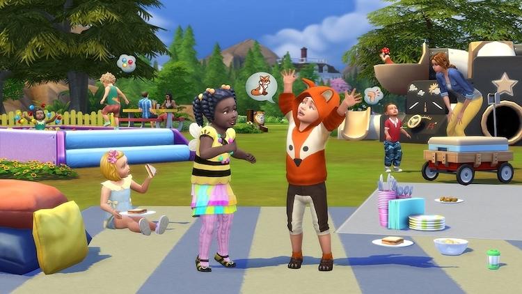 Opgelet, zo kun je The Sims 4 niet meer spelen