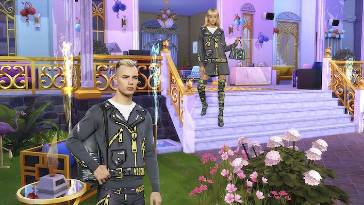 WTF: er komt een kledinglijn van The Sims