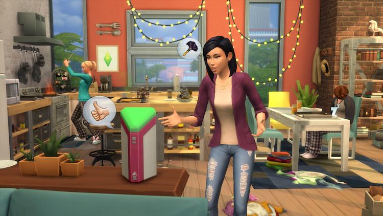 Zo speel je The Sims 4 gratis!