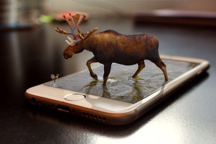 smartphone-stofdicht-waterdicht-ip