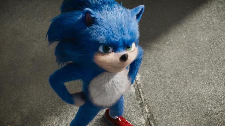 Uiterlijk Sonic op de schop na storm van kritiek