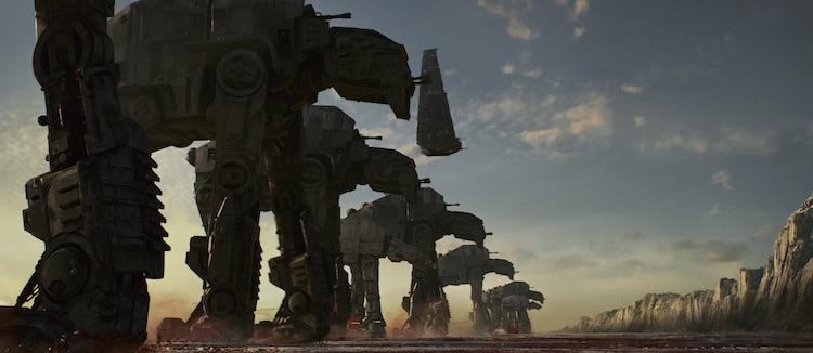 De makers van de volgende Star Wars trilogie zijn bekend