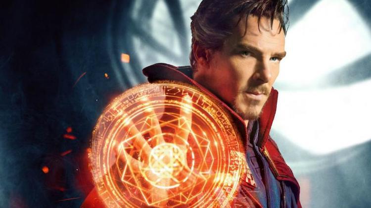 Marvel: deze 6 nieuwe films en 4 nieuwe series gaan komen