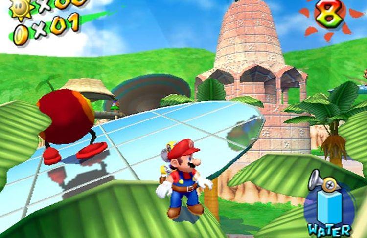 Super Mario komt naar je iPhone