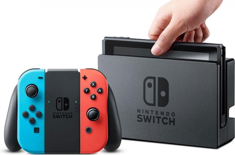 'Nintendo gaat kapotte Switch Joy-Cons gratis repareren'