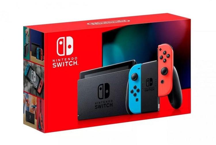 Oude model Nintendo Switch wisselen voor een nieuwe?!