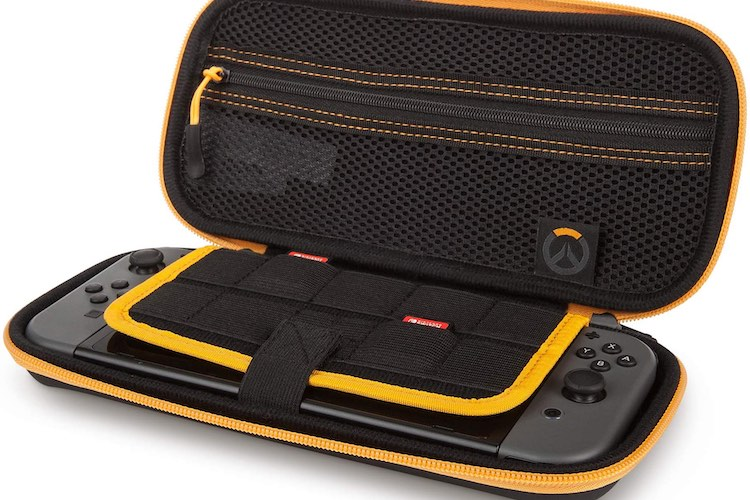 Hier, de coolste case voor je Nintendo Switch