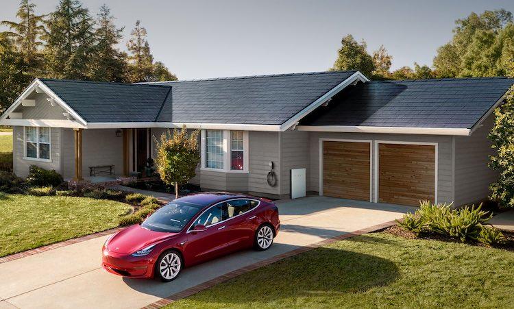 Officieel: Tesla's nieuwste generatie zonnepanelen
