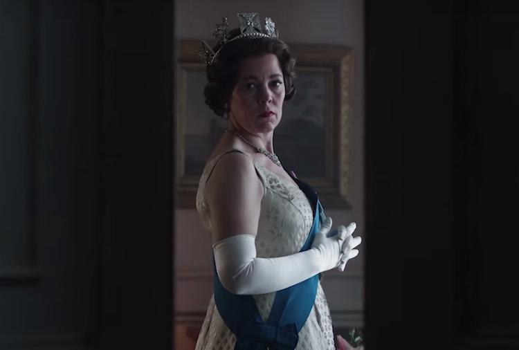 Wanneer keert The Crown terug op Netflix?