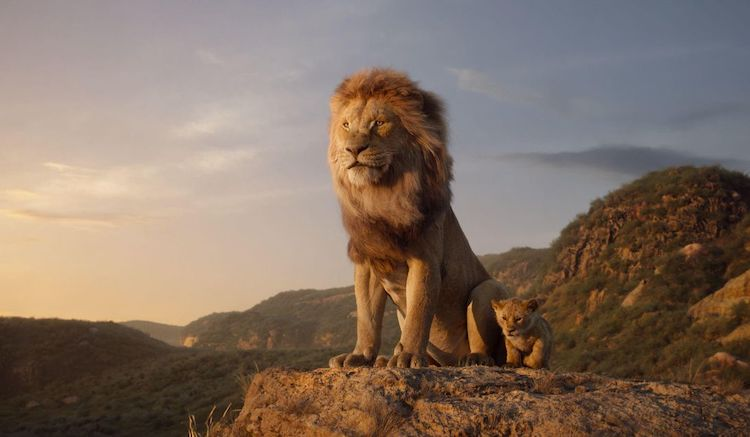 The Lion King levert meer geld op dan Disney-hit Frozen