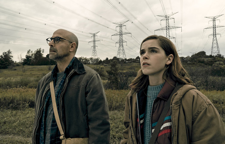 Deze Netflix-film lijkt op horrorkraker A Quiet Place