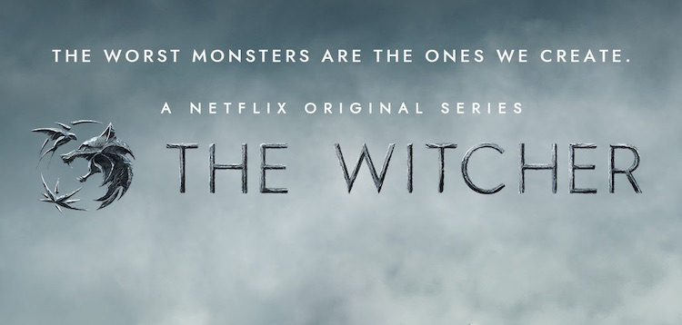 Netflix laat eerst beelden The Witcher zien