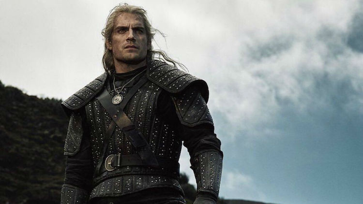 Netflix-serie The Witcher is een megasucces