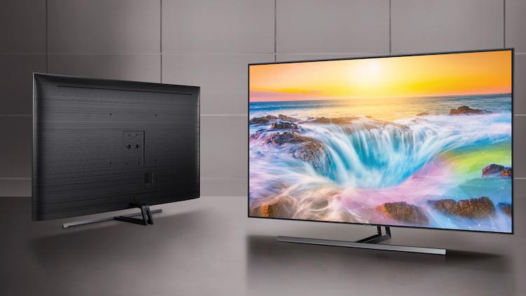 4 redenen waarom een TV met internet ideaal is