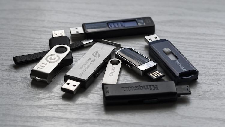 USB4 komt eraan en dit moet je weten