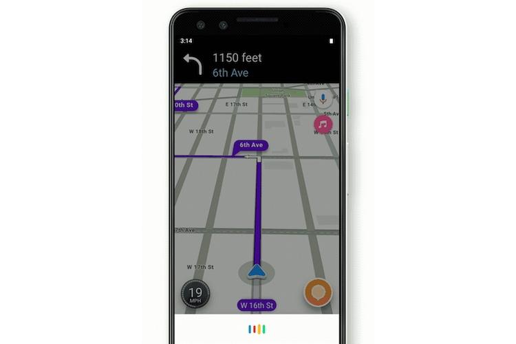 Eindelijk: Waze legaal gebruiken met Google Assistant
