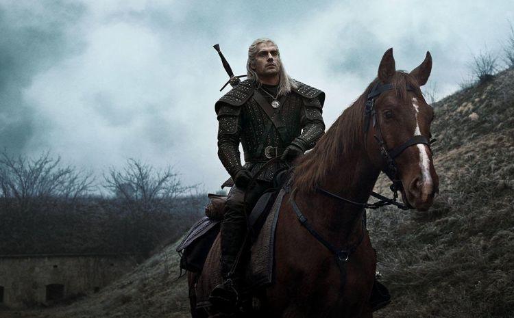 Geralt weet precies waar de afleveringen over zullen gaan