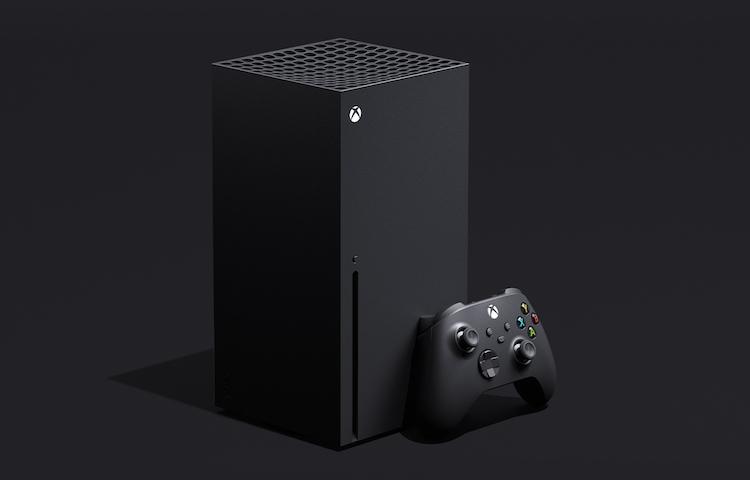 Officieel: dit is de Xbox Series X