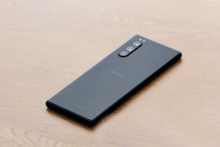 sony sony smartphone