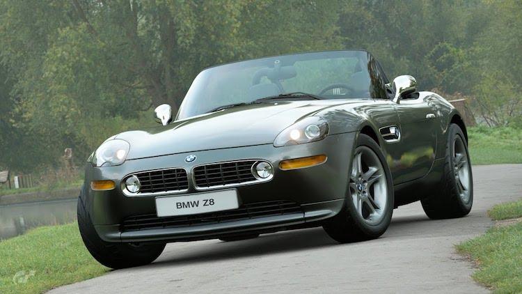 Nieuwe auto's en een bekende baan naar Gran Turismo Sport
