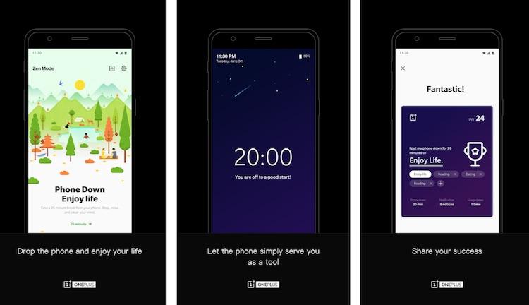 Deze OnePlus-app nu ook op je Huawei of Samsung te gebruiken