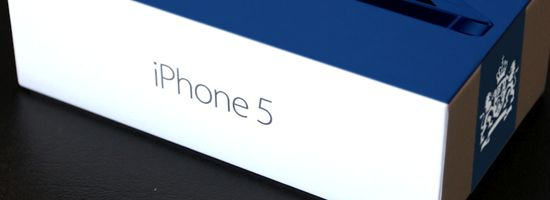 Belastingdienst ontwerpt iOS voor iPhone